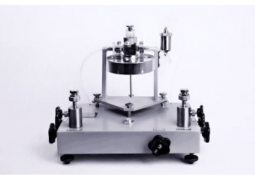 Vacuum Dead Weight Tester