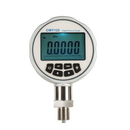 Digital pressure gauge-Model CWY122