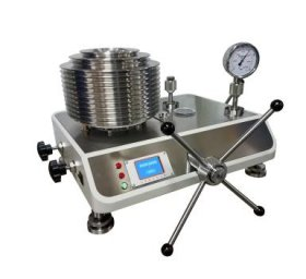 Ultra High Pressure Dead Weight Tester  - Model CW-2500T